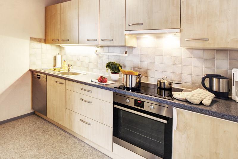haus irma appartements brand appartement gartenblick. Black Bedroom Furniture Sets. Home Design Ideas